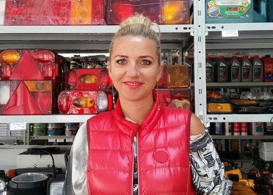 Monica Iliescu